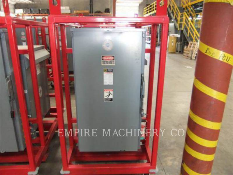 MISCELLANEOUS MFGRS MISCELLANEOUS / OTHER EQUIPMENT 150KVA PT equipment  photo 2