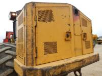 CATERPILLAR FORESTRY - FELLER BUNCHERS - WHEEL 563C equipment  photo 23