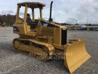 CATERPILLAR TRACK TYPE TRACTORS D3G equipment  photo 2