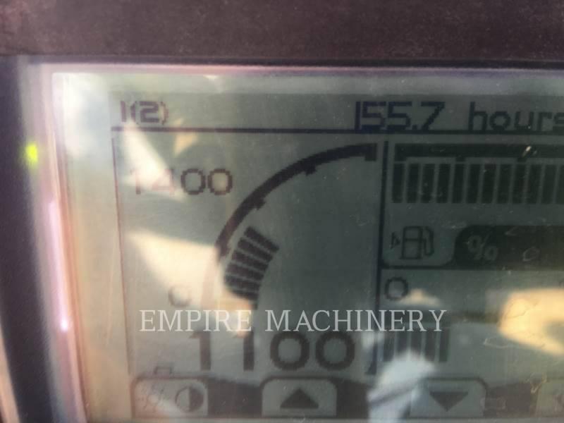 CATERPILLAR COMBINATION ROLLERS CC34B equipment  photo 5