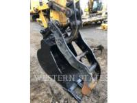 CATERPILLAR KETTEN-HYDRAULIKBAGGER 308E2 equipment  photo 7