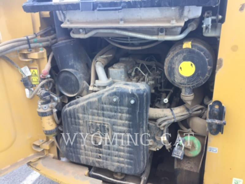 CATERPILLAR CHARGEURS COMPACTS RIGIDES 289C2 equipment  photo 8