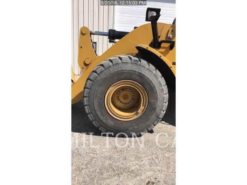 CATERPILLAR WIELLADERS/GEÏNTEGREERDE GEREEDSCHAPSDRAGERS 950M equipment  photo 6