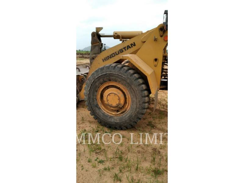 CATERPILLAR MINING WHEEL LOADER 2021Z equipment  photo 14