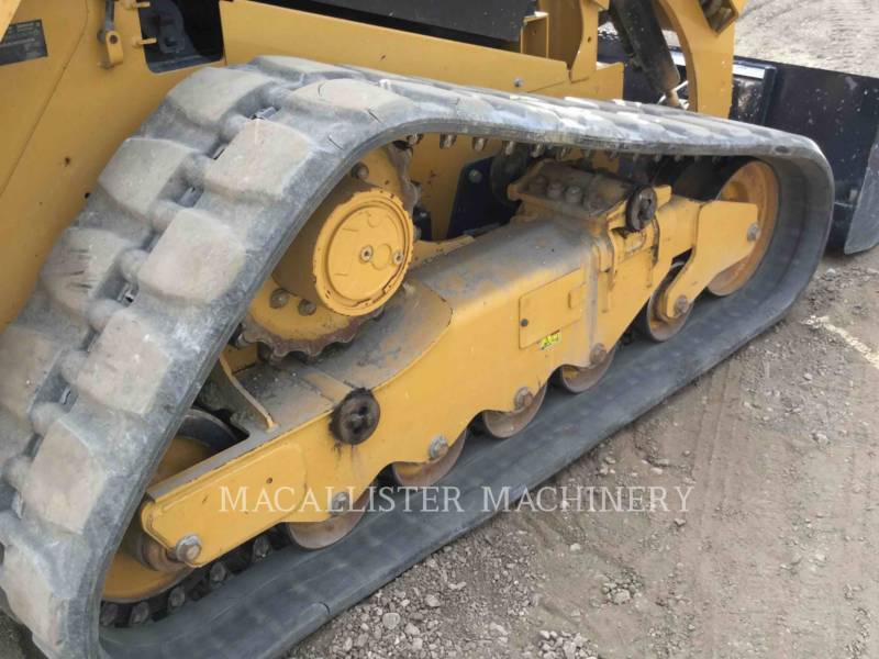 CATERPILLAR MULTI TERRAIN LOADERS 279D equipment  photo 22