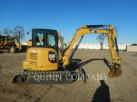 CATERPILLAR TRACK EXCAVATORS 305.5E CR equipment  photo 4