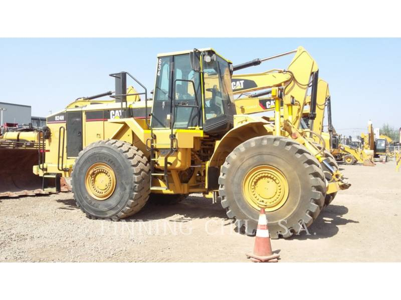 CATERPILLAR OTROS 824H equipment  photo 4