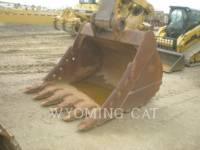 CATERPILLAR トラック油圧ショベル 349EL equipment  photo 8