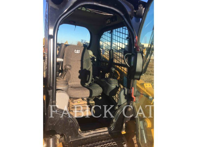 CATERPILLAR MULTI TERRAIN LOADERS 249D equipment  photo 16