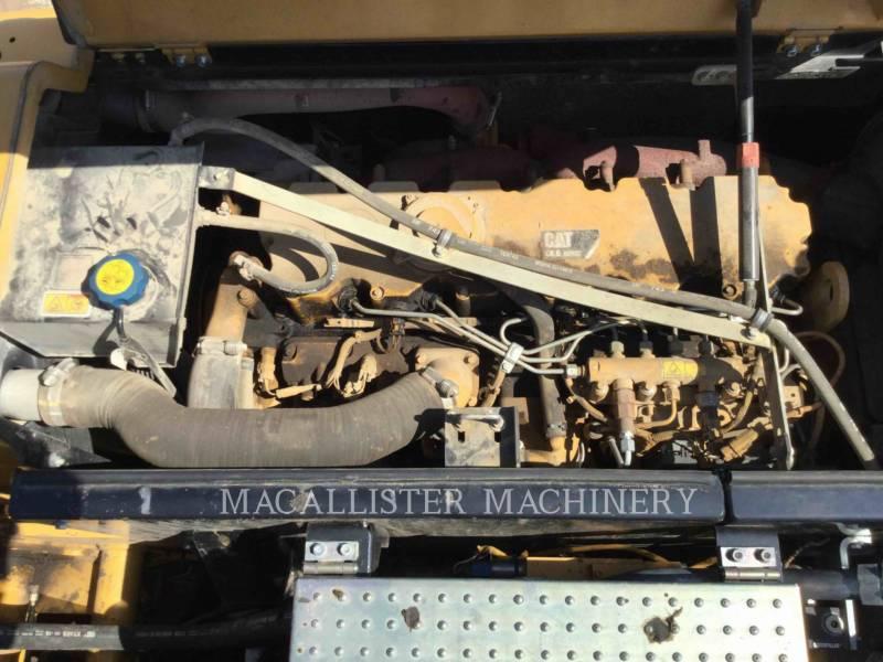 CATERPILLAR WHEEL EXCAVATORS M316D equipment  photo 21