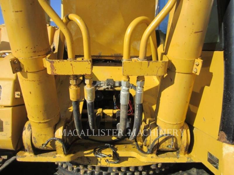 CATERPILLAR トラック油圧ショベル 345BIIL equipment  photo 16