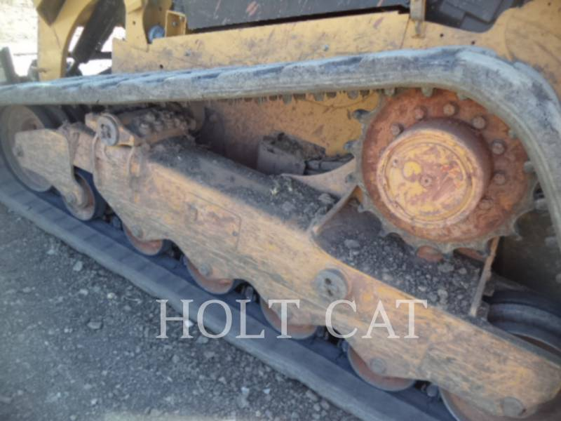 CATERPILLAR MULTI TERRAIN LOADERS 299D XHP equipment  photo 20