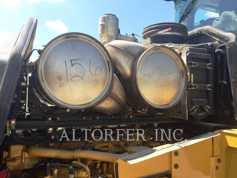 CATERPILLAR WHEEL LOADERS/INTEGRATED TOOLCARRIERS 980M equipment  photo 16