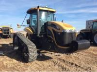 AGCO TRACTEURS AGRICOLES MT765C-UW equipment  photo 2