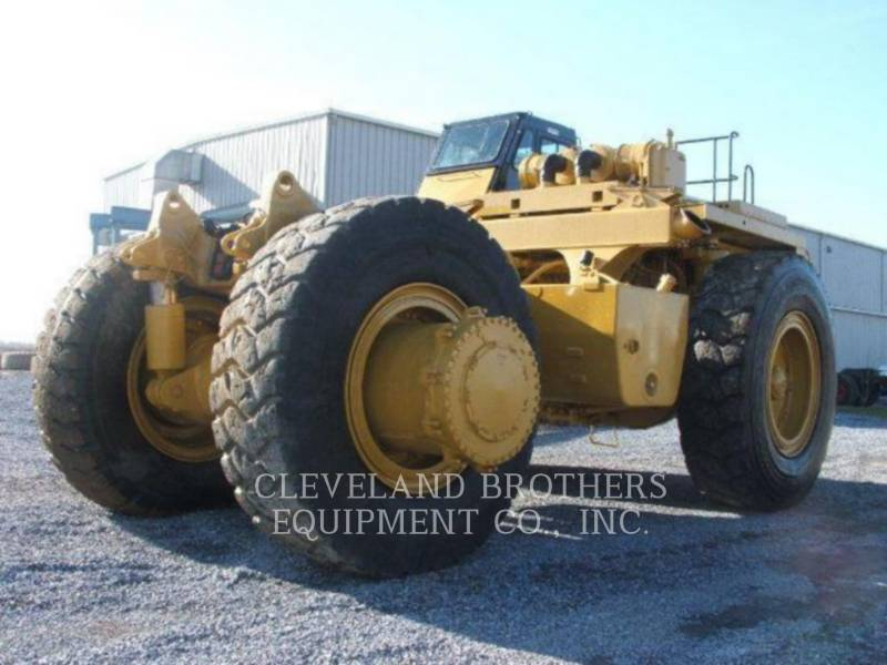 CATERPILLAR TOMBEREAUX DE CHANTIER 777D equipment  photo 3