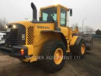 VOLVO WHEEL LOADERS/INTEGRATED TOOLCARRIERS L70E equipment  photo 3
