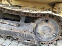 CATERPILLAR TRACK TYPE TRACTORS D4CIIIXL equipment  photo 10