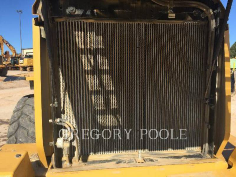 CATERPILLAR RADLADER/INDUSTRIE-RADLADER 930K equipment  photo 20