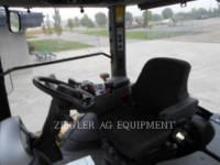 AGCO-CHALLENGER LANDWIRTSCHAFTSTRAKTOREN MT865C equipment  photo 16