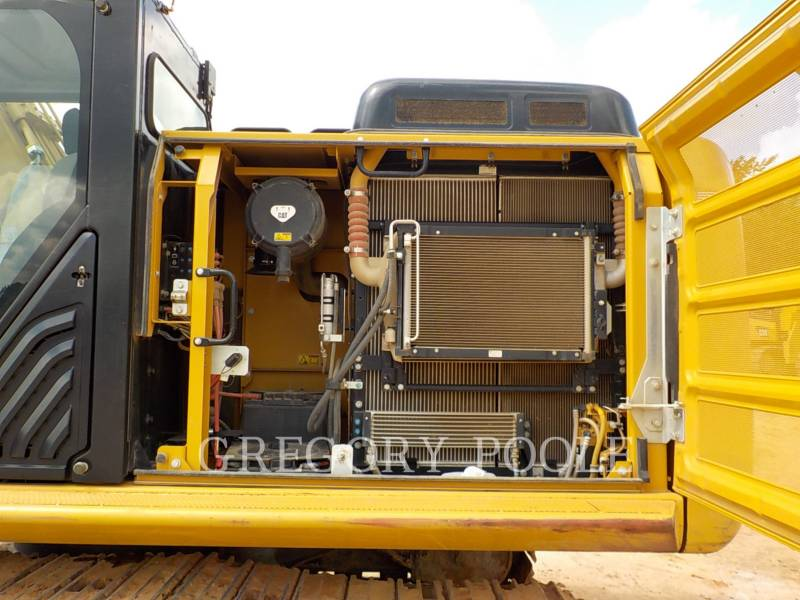 CATERPILLAR EXCAVADORAS DE CADENAS 320E L equipment  photo 14