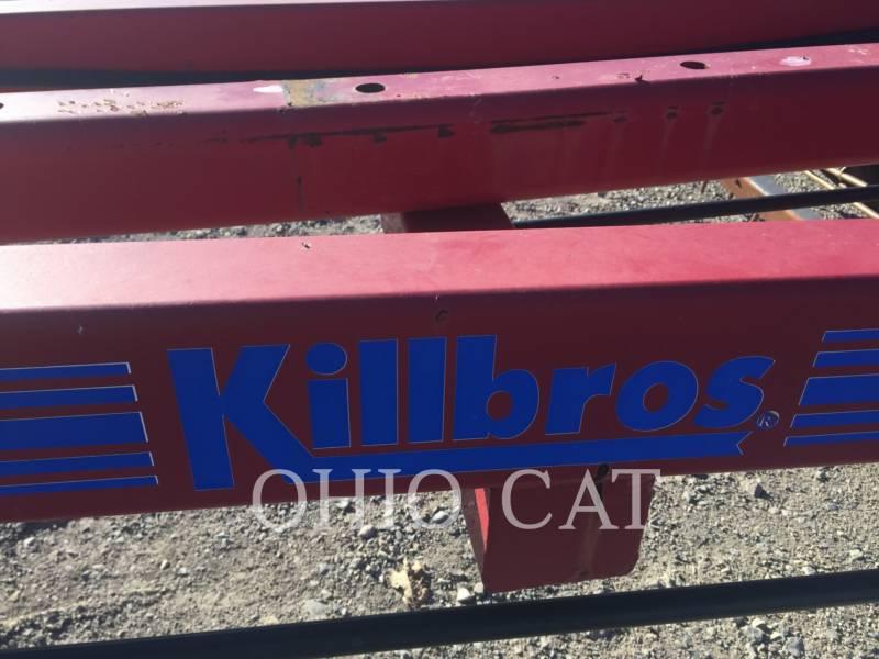 KILLBROS AG TILLAGE EQUIPMENT D20 equipment  photo 5