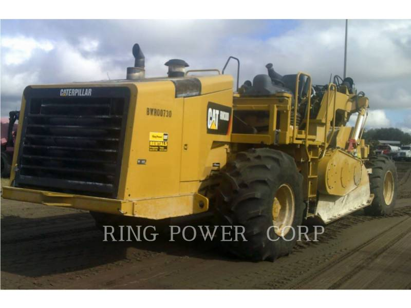 CATERPILLAR ESTABILIZADORES / RECUPERADORES DE CAMINOS RM300 SOIL equipment  photo 3
