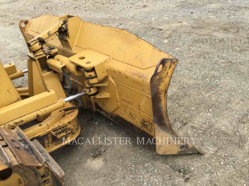 CATERPILLAR TRATTORI CINGOLATI D4GXL equipment  photo 13
