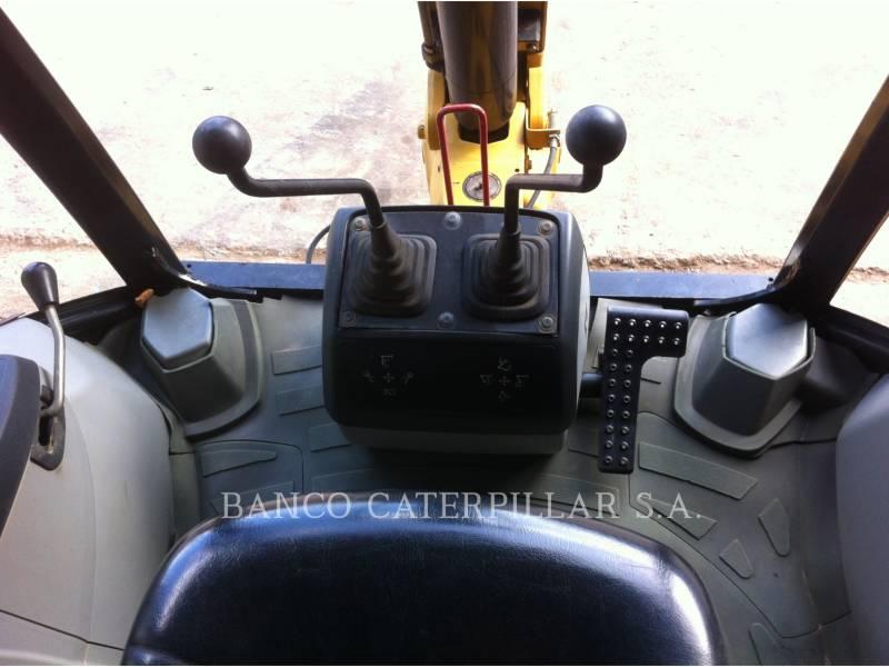 CATERPILLAR BACKHOE LOADERS 416EST equipment  photo 18