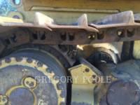 CATERPILLAR TRACK TYPE TRACTORS D7E LGP equipment  photo 9