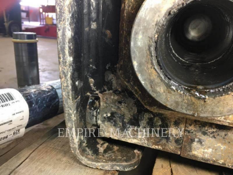 CATERPILLAR HERRAMIENTA DE TRABAJO - MARTILLO H55E 305 equipment  photo 3