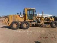 Equipment photo CATERPILLAR 140 K RÓWNIARKI SAMOBIEŻNE 1