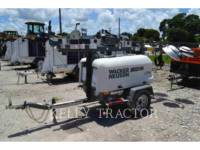 WACKER CORPORATION LIGHT TOWER LTN6C equipment  photo 1