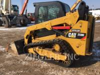 CATERPILLAR UNIWERSALNE ŁADOWARKI 259DR equipment  photo 4