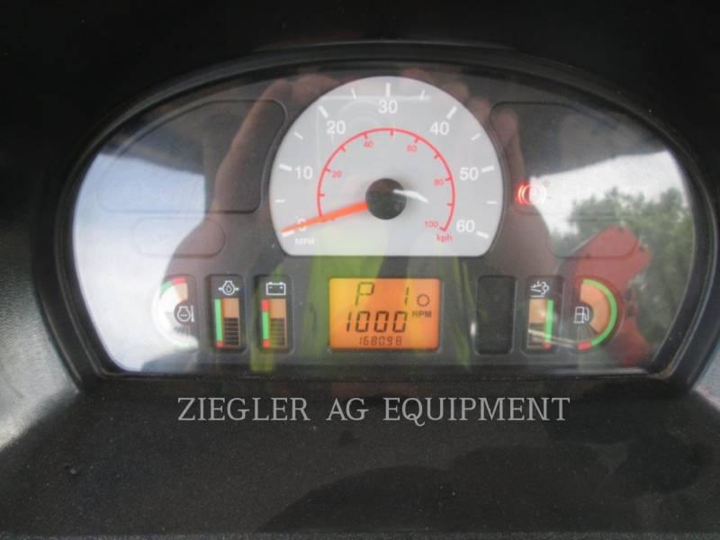AG-CHEM PULVERIZADOR RG900 equipment  photo 16