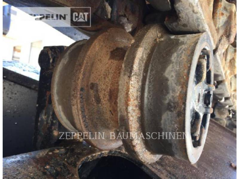 CATERPILLAR EXCAVADORAS DE CADENAS 329ELN equipment  photo 21