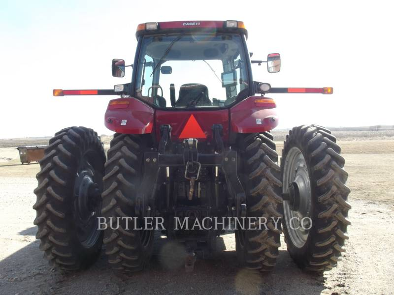 CASE/INTERNATIONAL HARVESTER TRACTORES AGRÍCOLAS MAGNUM 305 equipment  photo 1