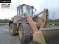 Equipment photo CATERPILLAR 930 M WHEEL LOADERS/INTEGRATED TOOLCARRIERS 1