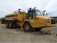 CATERPILLAR VAGONES DE AGUA 730C WT equipment  photo 2