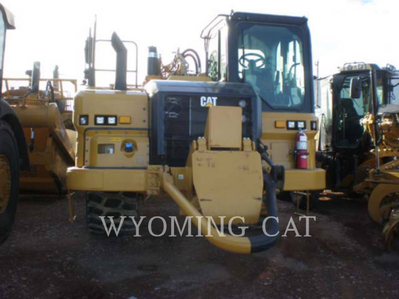 CATERPILLAR DECAPEUSES AUTOMOTRICES 627K equipment  photo 1