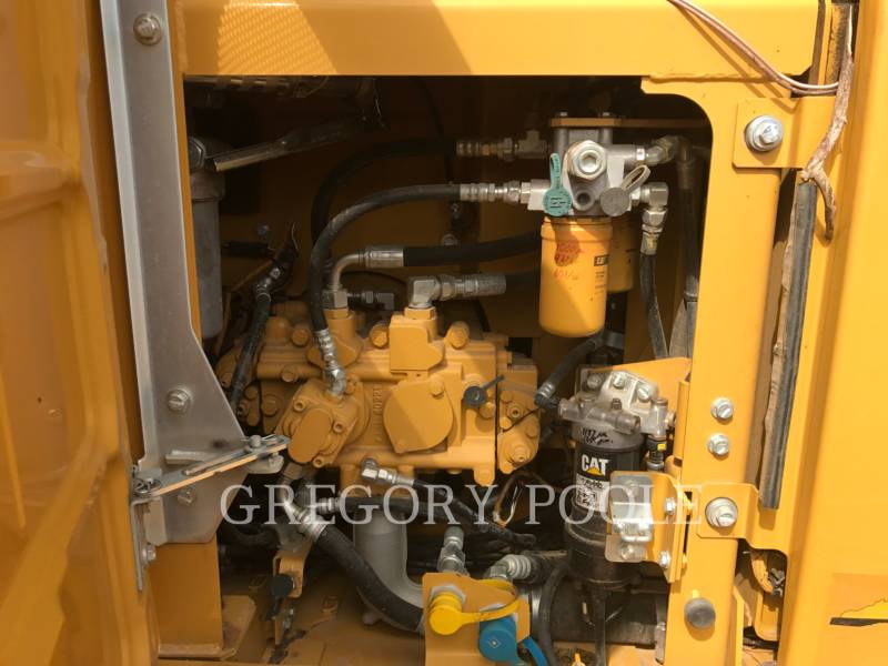 CATERPILLAR トラック油圧ショベル 312E L equipment  photo 14