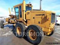 CHAMPION MOTORGRADER 740A equipment  photo 3