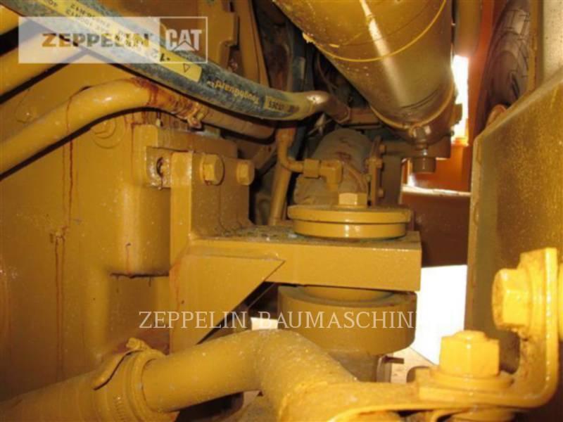 CATERPILLAR CHARGEURS SUR PNEUS/CHARGEURS INDUSTRIELS 966K equipment  photo 22