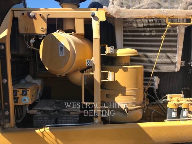 CATERPILLAR ESCAVATORI CINGOLATI 330D2L equipment  photo 12