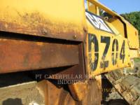 CATERPILLAR ブルドーザ D6R equipment  photo 6