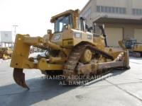 CATERPILLAR TRACK TYPE TRACTORS D8RLRC equipment  photo 5