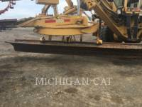 CATERPILLAR MOTONIVELADORAS 160H equipment  photo 14