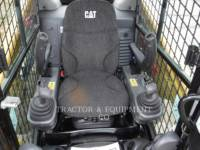CATERPILLAR CHARGEURS COMPACTS RIGIDES 246D H2CB equipment  photo 4