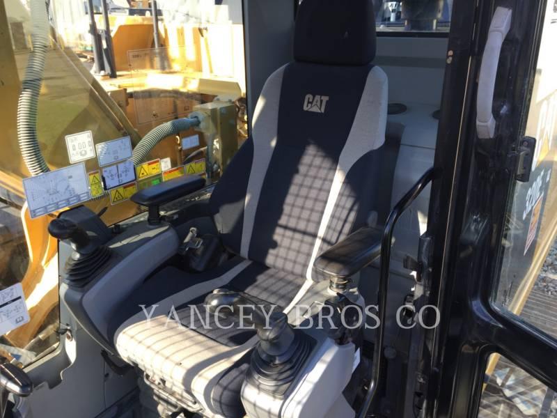 CATERPILLAR EXCAVADORAS DE CADENAS 320EL equipment  photo 8