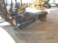 Equipment photo CATERPILLAR H160ES МАССА - МОЛОТ 1