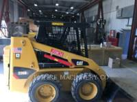 CATERPILLAR MINICARGADORAS 226B3 equipment  photo 2